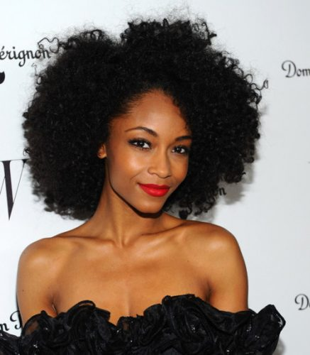News Quickies: Model Yaya DaCosta To Play Whitney Houston In New Biopic