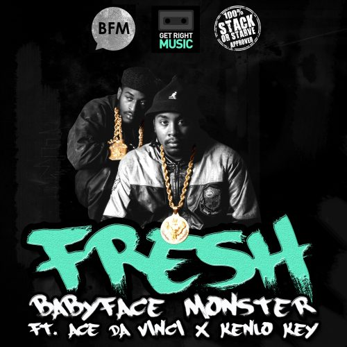 Babyface Monster F/ Ace Da Vinci & Kenlo Key -