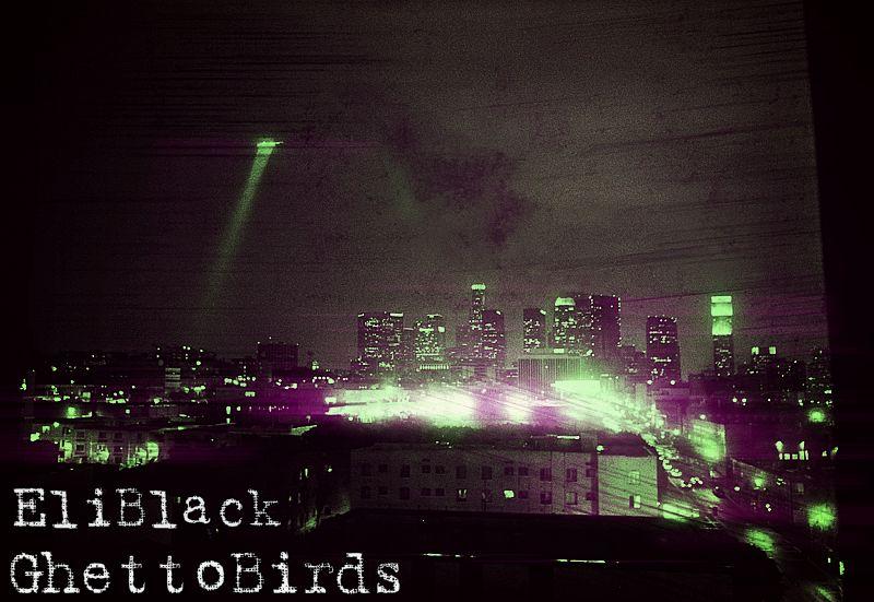 GhettoBirds cover