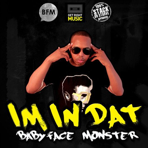 Babyface Monster F/ Sam Beckley -