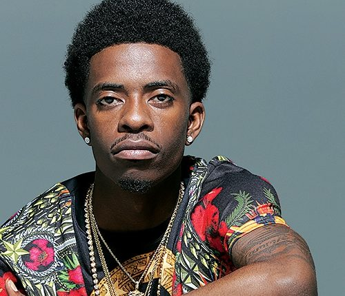 News: Rich Homie Quan Slaps Fan In Racine, WI