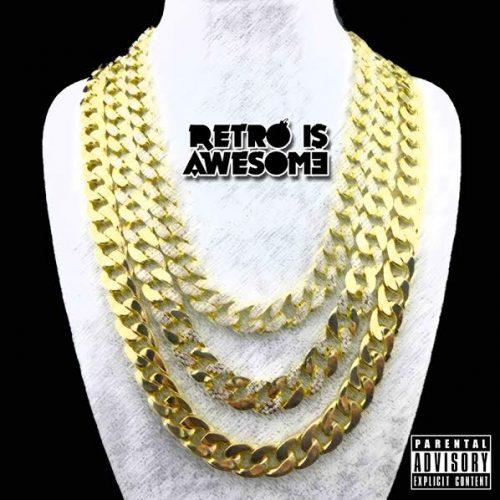 Retro I$ Awesome -