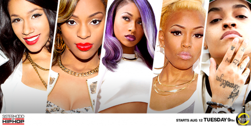 Oxygen Presents: Sisterhood Of Hip Hop (Video)