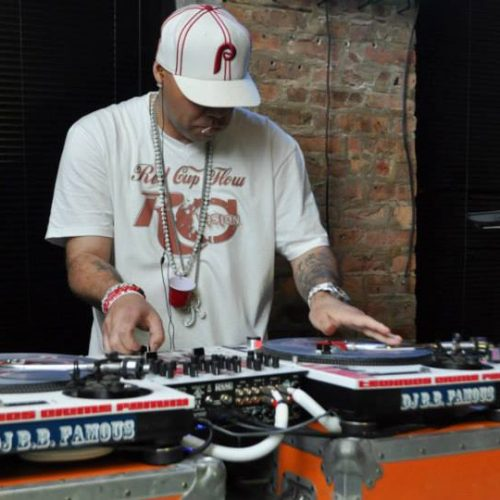 That's My DJ: DJ B-Famous