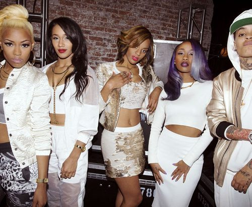 Sisterhood Of Hip Hop: Season 1, Episode 1:
