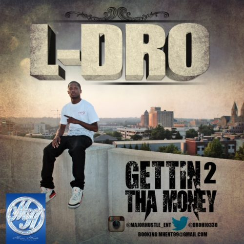 Meet Ohio's Definition Of Pure Hip-Hop: L-Dro (Q&A)