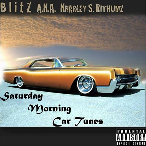 BlitZ - Saturday Morning Car Tunes (Pre-Release Mixtape Review)