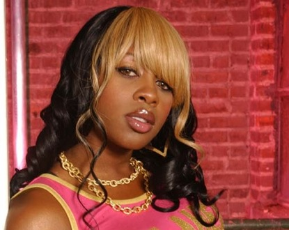 News: Welcome Home Remy Ma