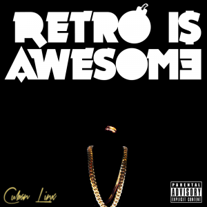 Cuban Linx Cover RetroI$Awesome
