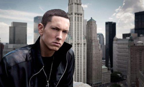 News: Eminem's
