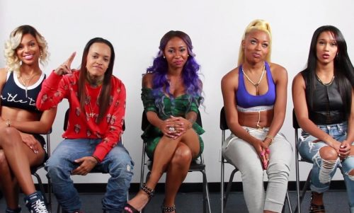 Sisterhood Of Hip Hop: Season 1, Episode 5: