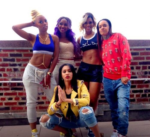 Sisterhood Of Hip Hop: Season 1, Episode 6: