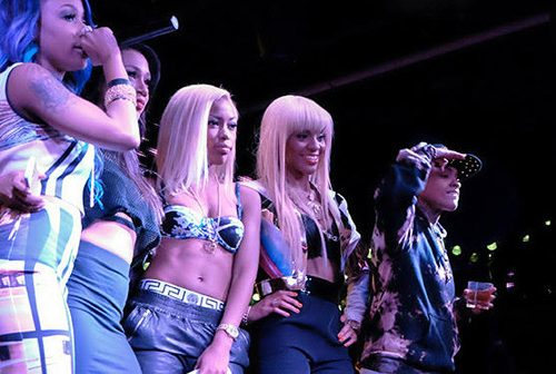 Sisterhood Of Hip Hop: Season 1, Episode 4: