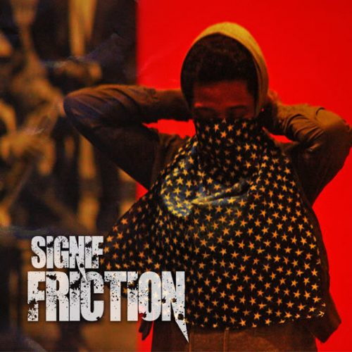 Signif - Friction (Album Review)