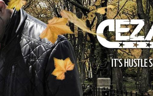 Cezar - Heavy Hu$tle Promo