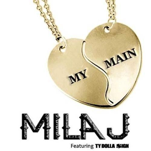 Mila J F/ Ty Dolla $ign -