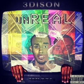 3di$on - unREAL (Album Review)