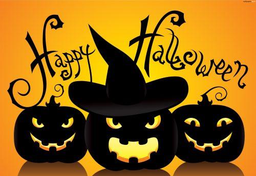 Happy Halloween! (2014)