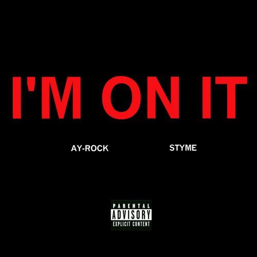 Ay-Rock F/ Styme -