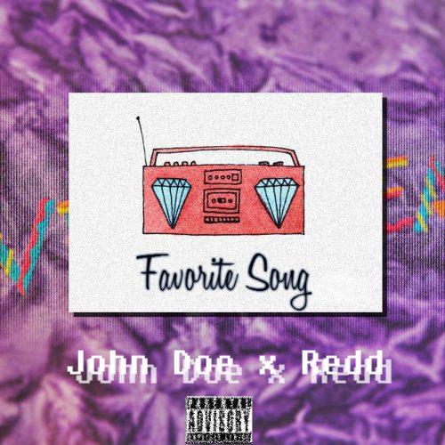 John Doe F/ Redd -
