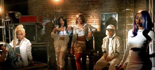 Sisterhood Of Hip Hop: Season 1, Episode 8: