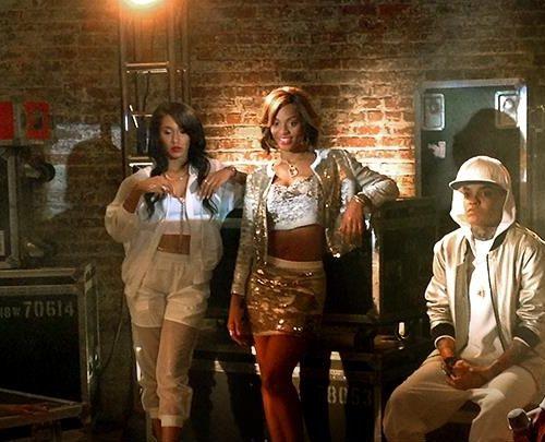 Sisterhood Of Hip Hop: Season 1, Episode 8: