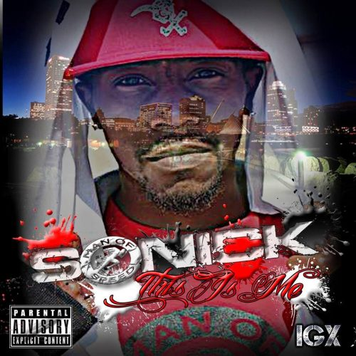 Sonick - This Is Me (EP Review)