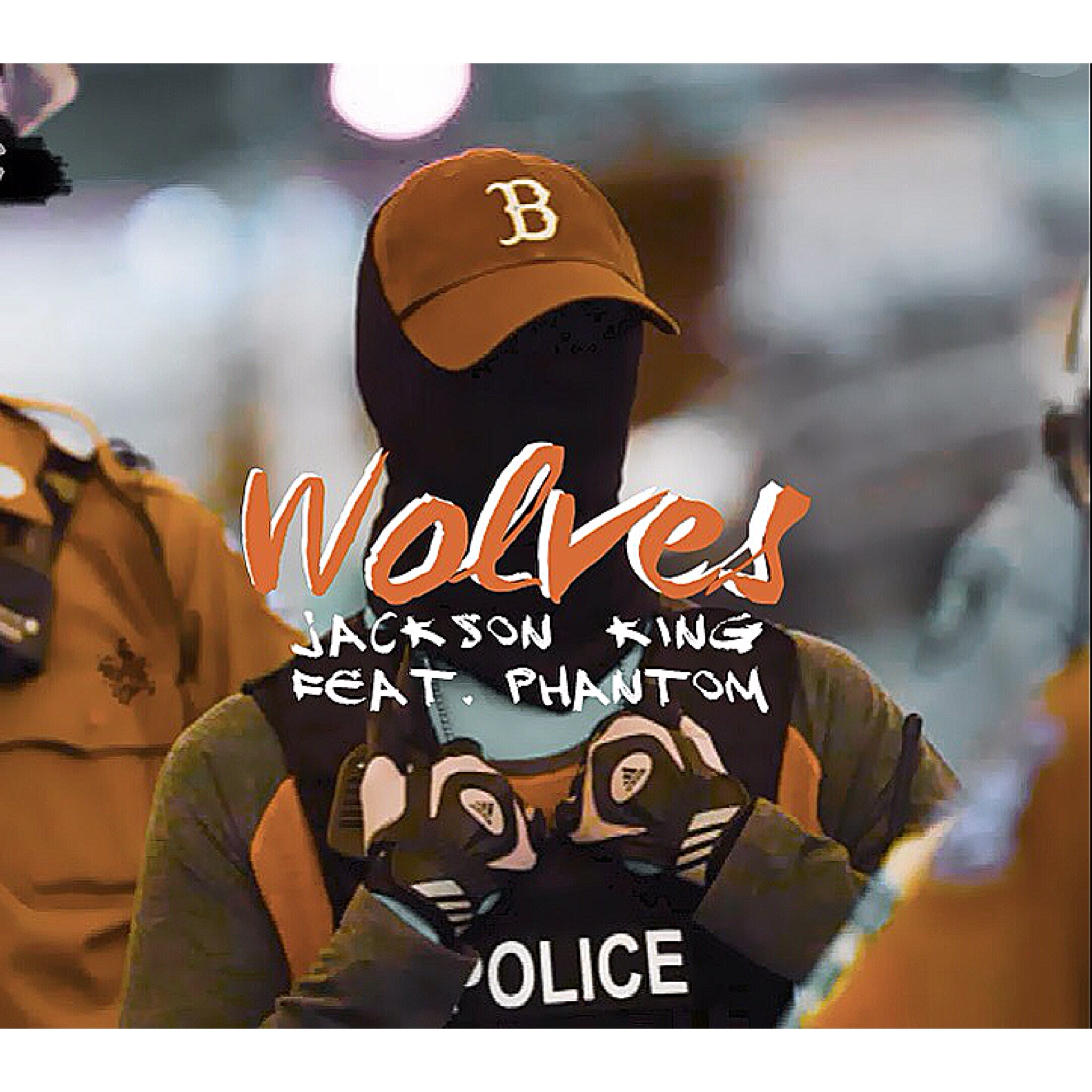 Wolves Cover 3