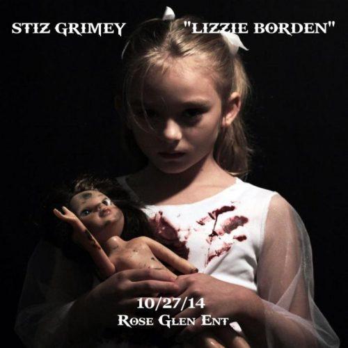 Stiz Grimey -