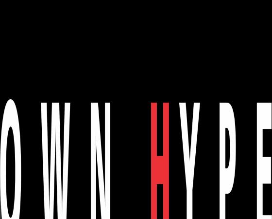 own hype