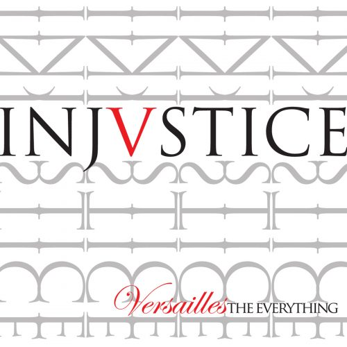 Versailles The Everything - INJVSTICE (Album Review)