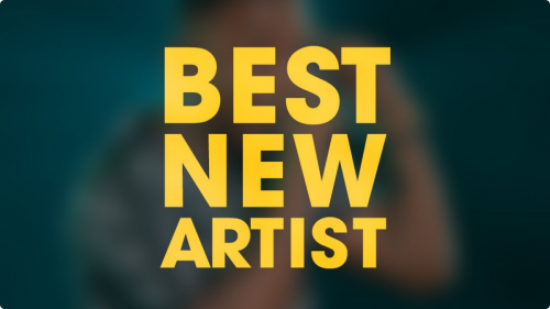 2015 Top 5 New Artists: Introduction