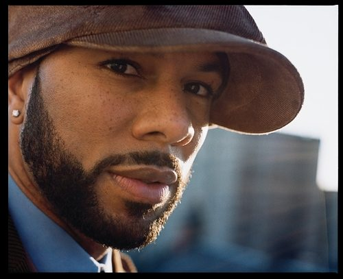 News: Common Joins Spike TV For New Furniture Design Show