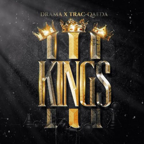 Drama - 3 Kings (EP Review)