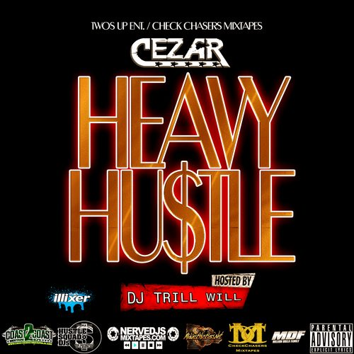 Cezar - Heavy Hu$tle (Mixtape Review)