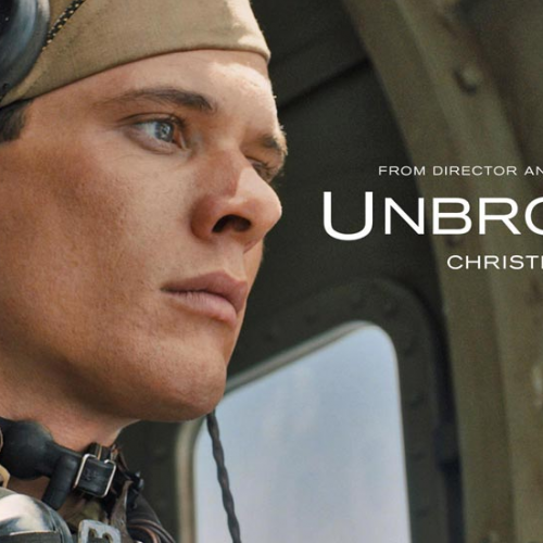 The Movie Council - Unbroken (Kal'L Review)