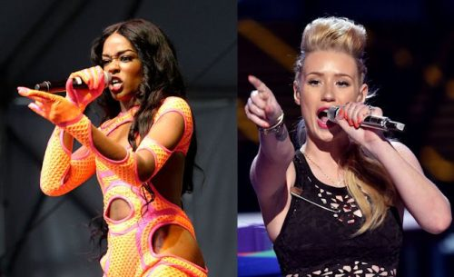 Illuminati Roundtable: Azealia Banks This, Iggy Azalea That