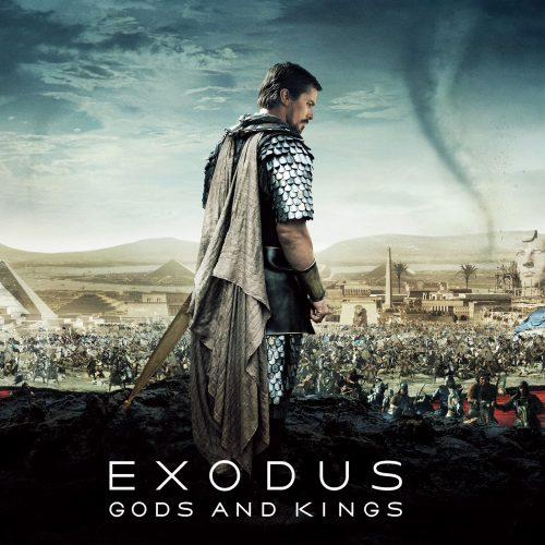 The Movie Council - Exodus: Gods and Kings (Review)