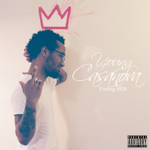 Genesis Renji - Young Casanova: Finding HER (EP Review)