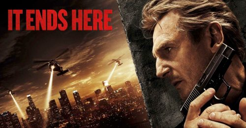 The Movie Council - Taken 3 (Review)