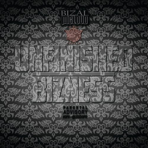 Bizal McLoud - Unfinished BIZness (Mixtape Review)