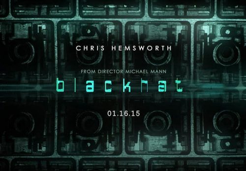The Movie Council - Blackhat (Review)