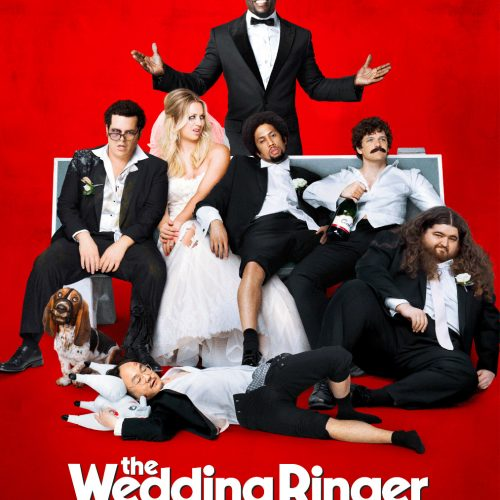 The Movie Council - The Wedding Ringer (Rich P.'s Review)