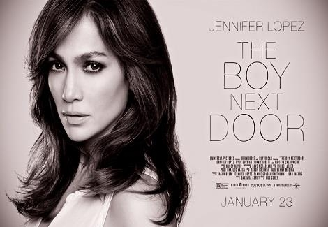 The Movie Council & Elite League Ent - The Boy Next Door (Review)