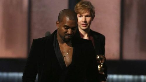 """#StaticHasSpoken12: The Creativity Edition aka """"Whatever the hell Kanye was doing at The Grammys …"""""""