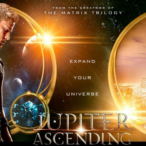 The Movie Council - Jupiter Ascending (Review)