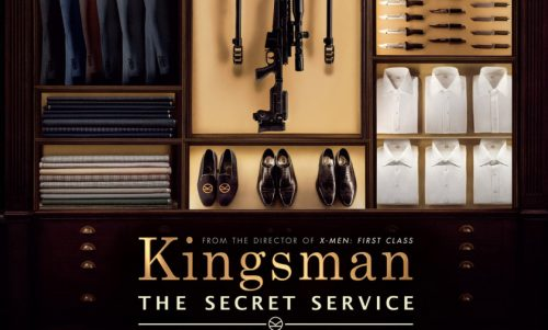 The Movie Council - Kingsman: The Secret Service (Review)