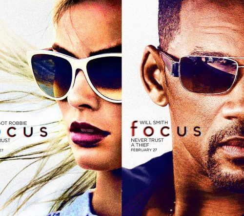 The Movie Council - Focus (Review)
