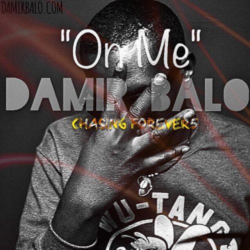 Premiere: Damir Balo -
