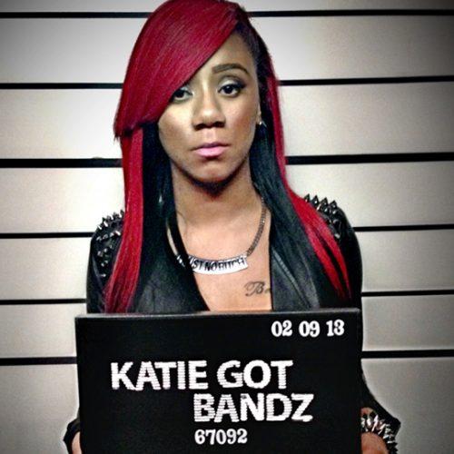 Katie Got Bandz -